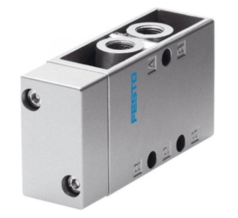 FESTO pneumatic valve - Model: VL/O-3-1/8-B - Part No: 7803