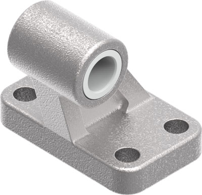 FESTO Clevis Foot - Model: LNG-63 - Part No: 33893