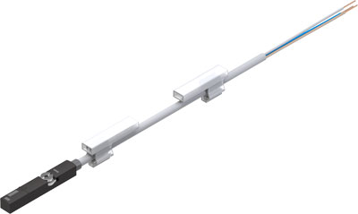 FESTO proximity sensor - Model: SME-8M-DS-24V-K-2,5-OE - Part No: 543862