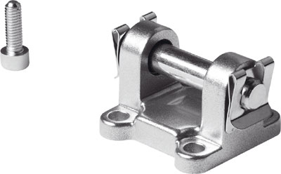 FESTO Swivel Flange - Model: SNCB-100 - Part No: 174395
