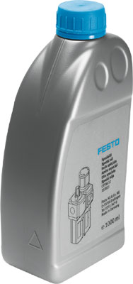 FESTO Lubricator Oil - Model: OFSW-32 - Part No: 152811